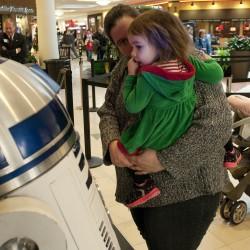 Orrington boy exceeds goal of 2,012 toys for needy kids