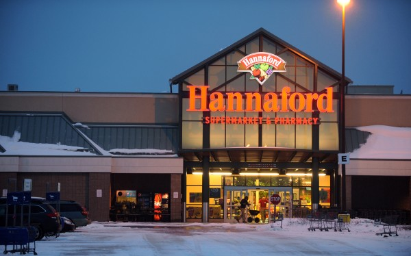 The Airport Mall Hannaford parking lot in Bangor was the site of a fatal pedestrian accident on Saturday night
