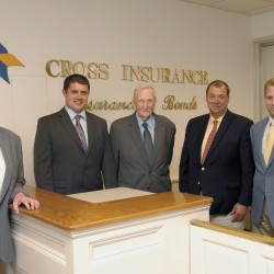 Cross Insurance makes acquisition in Mass.