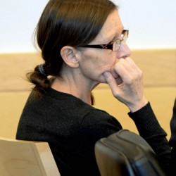 Prosecutor's final word: Bangor woman is guilty of murder; not insane, did not act in self-defense