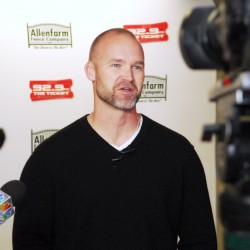Boston Red Sox catcher David Ross coming to Bangor event