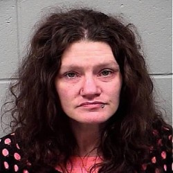 Brewer woman arrested for allegedly dealing heroin, bath salts unable to make $2,500 bail