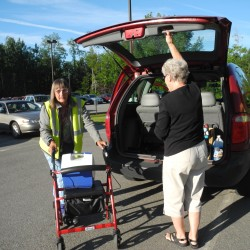 Problems continue to plague Maine's revamped medical ride dispatch program