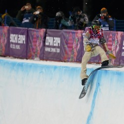 US skier Maddie Bowman wins first women's freestyle halfpipe gold