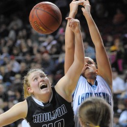 Houlton holds off gritty Calais team to reach 'C' regional title game