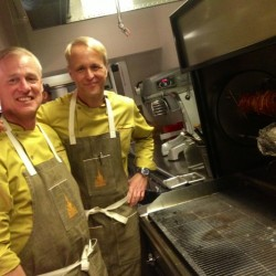 Chef wanted: Famous Maine restaurant up for sale