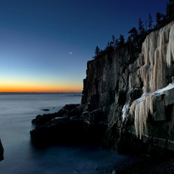 "Author Event - Colleen Miniuk-Sperry, ""Photographing Acadia National Park"""