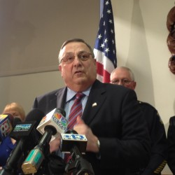 LePage's plan to get tough on drug abuse needs to be more than a campaign speech