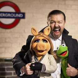Muppets, penguins, vampires lead fall film lineup