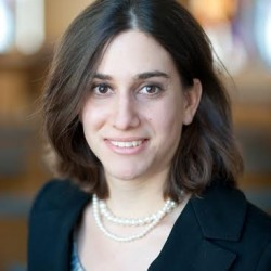 Blazing a trail in Judaism: 32-year-old poised to be first ordained female clergy at Orthodox synagogue
