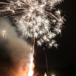Brewer residents upset about fireworks ask council to change rules