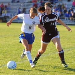 Bronco travel girls soccer players excited by state title, look ahead to new teams