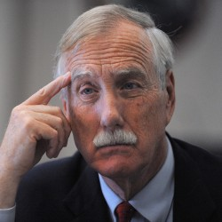 Angus King RV travels inspiration for 'Fantastic Four' reboot