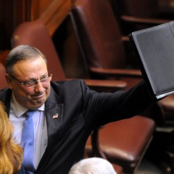 From welfare queens to welfare expansion: LePage and welfare's rhetorical power
