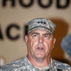 Army identifies Fort Hood shooter, says he suffered from mental illness
