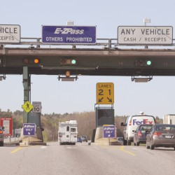 New Hampshire offers pre-loaded E-ZPass transponders