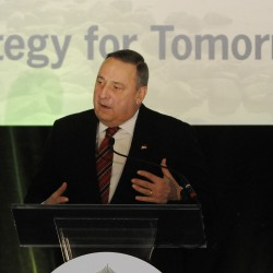 LePage: More funding necessary to fight Maine's drug abuse epidemic