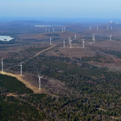 Give UT residents a say in wind energy development