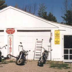 Located at 75 Baker Road in Winterport, Old Iron Cycles services and restores antique and classic Harley-Davidson and Indian motorcycles.