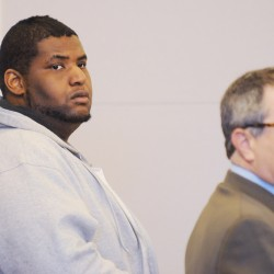 Ex-EMCC student pleads not guilty to murder in fatal stabbing