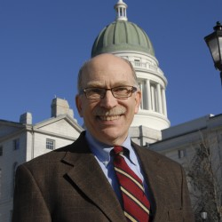 LePage taps Bucksport Sen. Rosen to lead new policy office