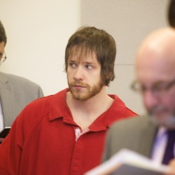 Arundel man pleads not guilty to killing infant son