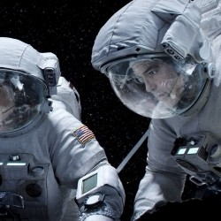 Sandra Bullock, 'Gravity' rocket past 'Carrie' to win box office