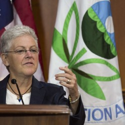 EPA chief questioned as lawmakers dissect carbon rule