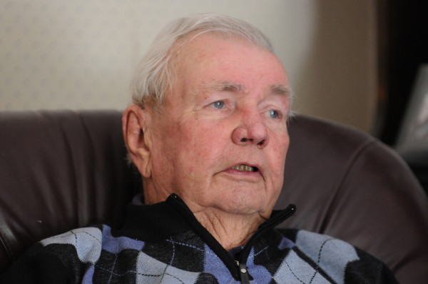 Former Bangor High School football coach Gerry Hodge died of cancer last week at age 86.