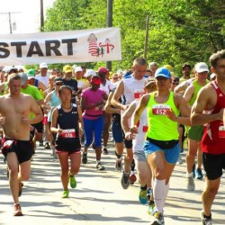 Tourism New Brunswick is Fundy Marathon's first major sponsor