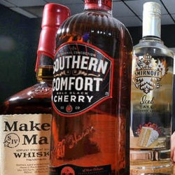 Four Maine companies bid for state liquor contract