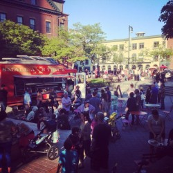 Portland launches new study to determine future of public spaces