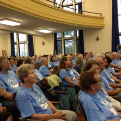 South Portland city councilors give early approval to tar sands ordinance
