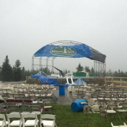Down East amphitheater to premiere new venue with country music star