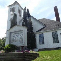 Future uncertain for Christian school in Machias struggling with fire code updates