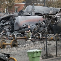 Rangeley fire chief to testify before US Senate subcommittee on Quebec train disaster