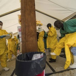Peace Corps pulls volunteers from West Africa because of Ebola outbreak