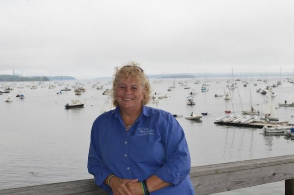 Republican Cathy Manchester is running for the state Senate District 25 seat that represents Chebeague Island, Cumberland, Falmouth, Gray, Long Island, Yarmouth and part of Westbrook.