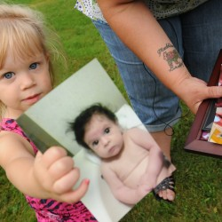 Waterville woman sues babysitter, 12-year-old girl over death of infant