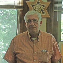 Lt. Keith Wheeler, Aroostook County Sheriff's Department