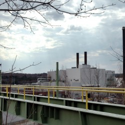 Great Northern issues closure warning notices to East Millinocket millworkers
