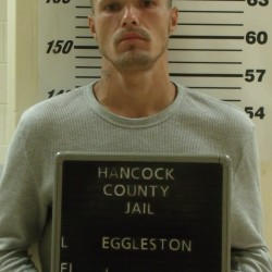 Fourth person arrested in connection with Ellsworth methamphetamine investigation
