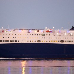 Nova Star officials announced at the beginning of September the ship's season will end three weeks early.
