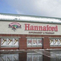 Hannaford makes management changes, names new president