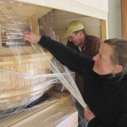 Skowhegan grist mill: 'The best thing since sliced bread'