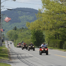 Houlton expands ATV access to some town roads