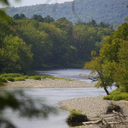 Bay to Baxter: As the Penobscot River changes, so must we