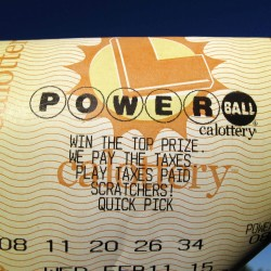 $540M lottery has states anticipating tax jackpot