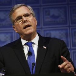 George H.W. Bush says it's time for GOP 'to get behind' Romney