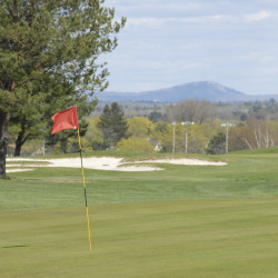 Harsh winter forces later starting dates for many Maine golf courses